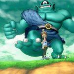 緑の巨人グリモア超強いのタイムアタックをサポ攻略してきましたよ