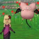 再送:ピンクモーモンぼうが3月のテンの日のイベントでもらえますよ