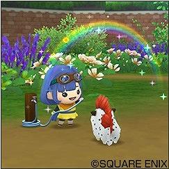 虹呼びセラフィ