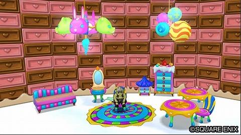 ケミカルポップ家具