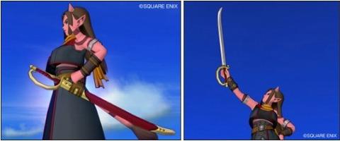 ファラスの剣