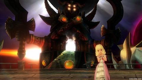 邪神の宮殿天獄
