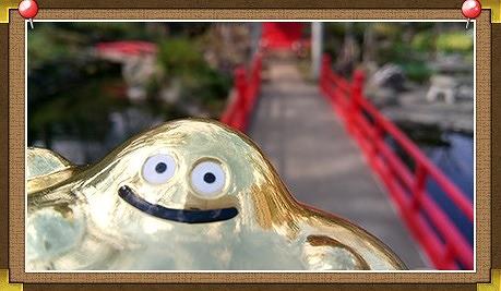 はぐレモンの旅写真その2