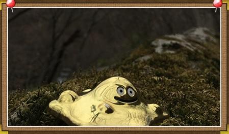 はぐレモンの旅写真その6