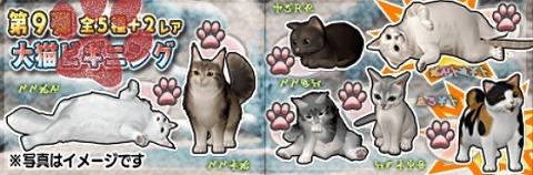 ドラクエ10大猫ビギニング
