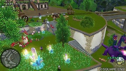 マイタウン庭具