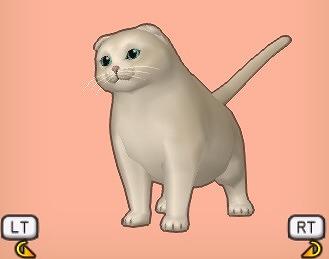 ついてクンたれキナリ太猫