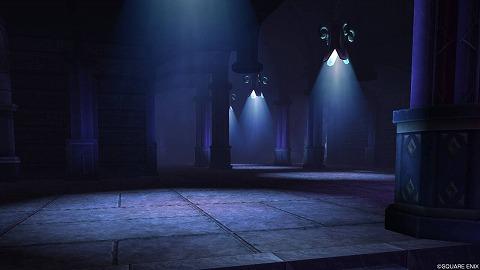 ドラクエ10ゼクレス魔導国ゼクレス城・宝物庫