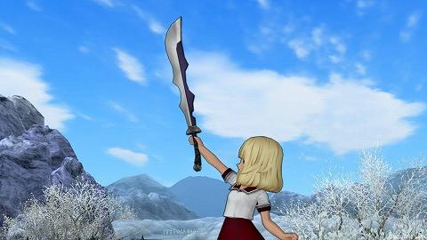 ドラクエ10キラーマジンガの剣