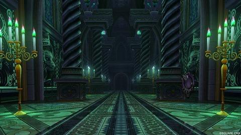 ドラクエ10真・魔幻宮殿