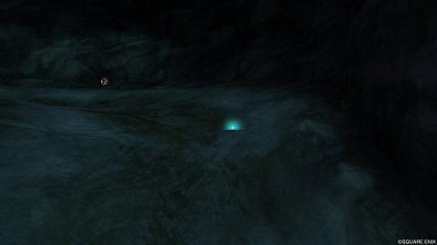 ドラクエ10旧ネクロデア領デモニウム鉱石2