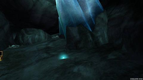 ドラクエ10旧ネクロデア領暗夜の魔石