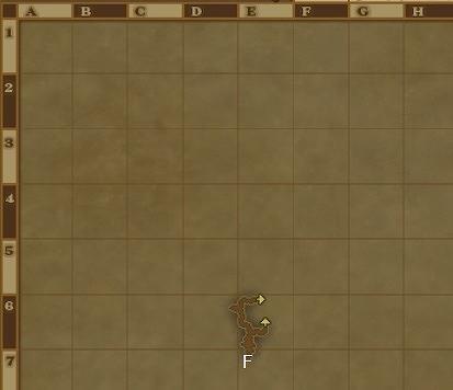 ドラクエ10旧ネクロデア領鉱山宝箱