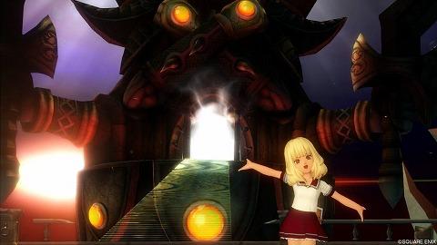 ドラクエ10邪神の宮殿天獄