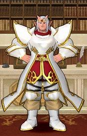 ドラクエ10栄光の鎧・金