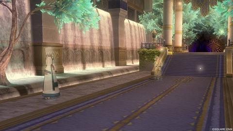 ドラクエ10心層の迷宮謎の亡霊