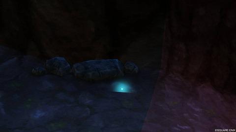 ドラクエ10盾ルクスガルン大空洞アステライト鉱石