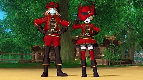 ドラクエ10猫貴族のマントセット