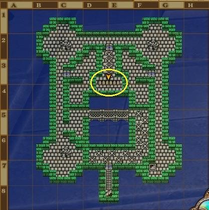ドラクエ10ゾーマの城宝箱場所