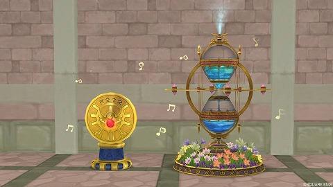 ドラクエ10ロトのオルゴール永久時環のオルゴール