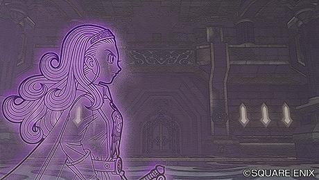 ドラクエ10魔勇者の背景